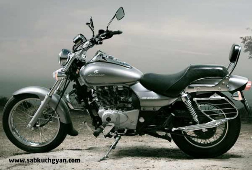 Can the new Avenger bike launch with a 400 cc engine The bullet that can give the collision