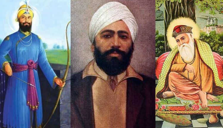 Interesting thing In the Punjabi community, the secret of putting 'singh' and 'kaur' in the Punjabi community