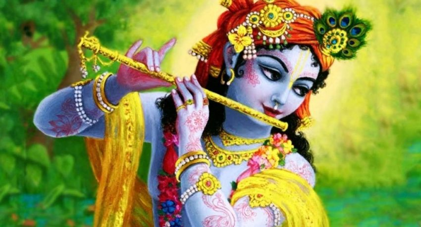 Motivational Learn from Lord Shri Krishna These 5 Precious Things
