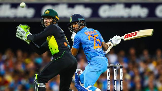 australia-and-india-todays-match-can-make-shikhar-dhawan-the-glorious-history