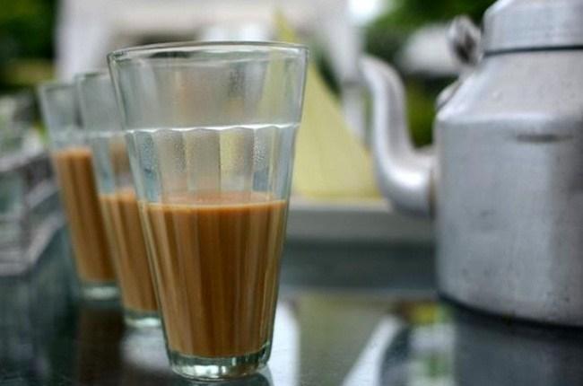 side effect of drinking tea