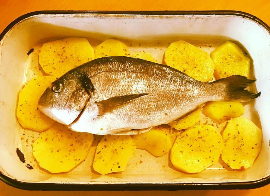 top 6 benefits eating fish for healthy reason
