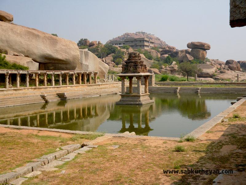 9 Interesting Facts about Hampi in North India Karnataka
