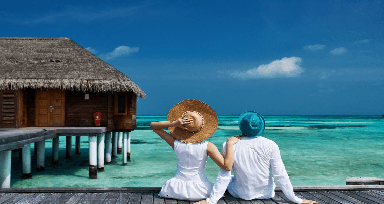 Lakshadweep - which is known for its beauty all over the world