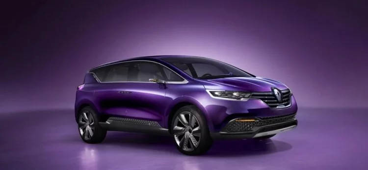 To compete with the Suzuki Ertiga car, Renault will land with its new car RBC (1)