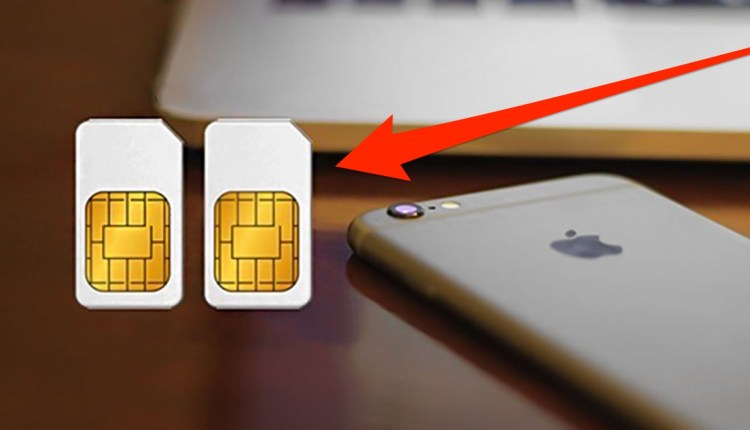 Big news for those who hold 2 SIM cards in the phone, the two SIM readers must read