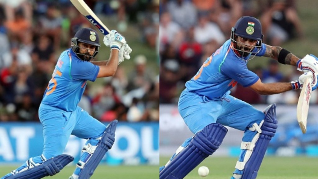 NZ v Ind India may be in New Zealand's match tomorrow, this may be possible team