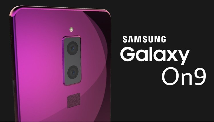 Samsung launches its first 5G smartphone - full charge in 12 minutes (1)