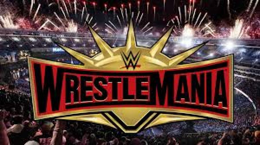 What will not be the match between Storman and Lesnar for the Universal Championship in WrestleMania