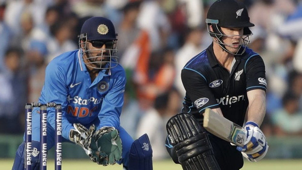 3rd T20 match India, Dhoni make 2 new records