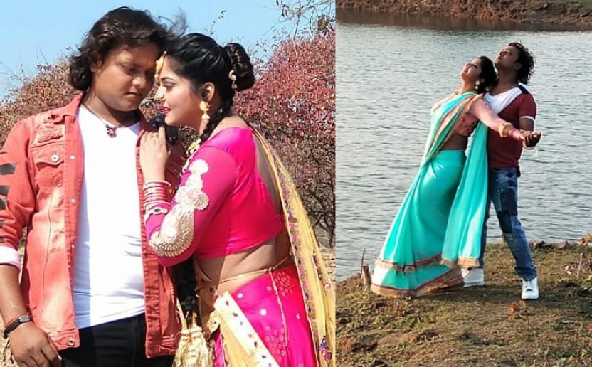 Bhojpuri film-'Arthangini 'leads to perfection