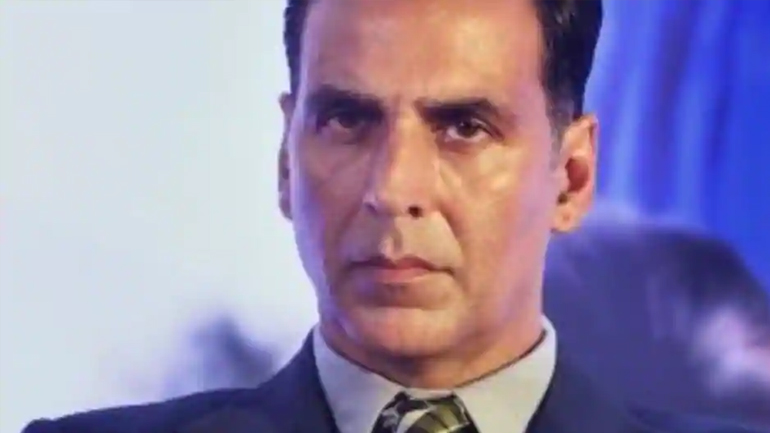 Bollywood actor Akshay Kumar's furious anger in the terror attack in Phulwama attack
