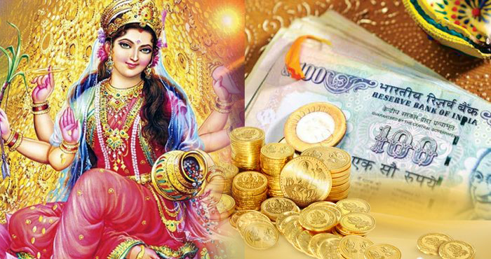 Maa Lakshmi is coming, these 4 rashiasis to shower their blessings, be ready