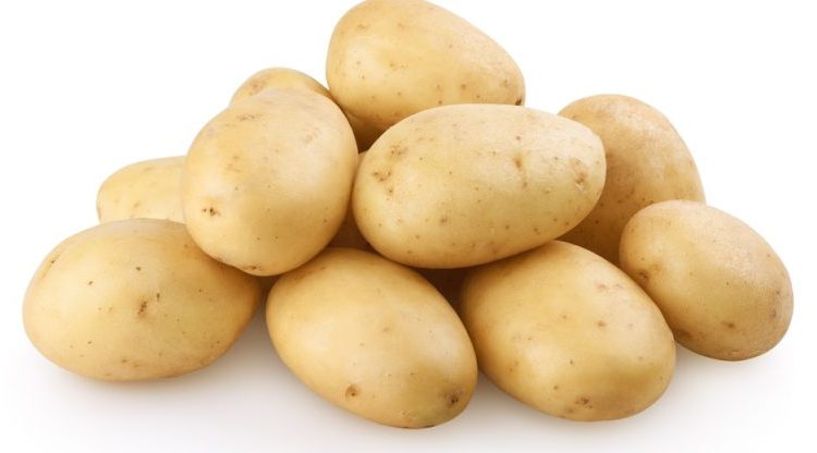 These are the benefits of rubbing potatoes on this part of body before sleeping every night.