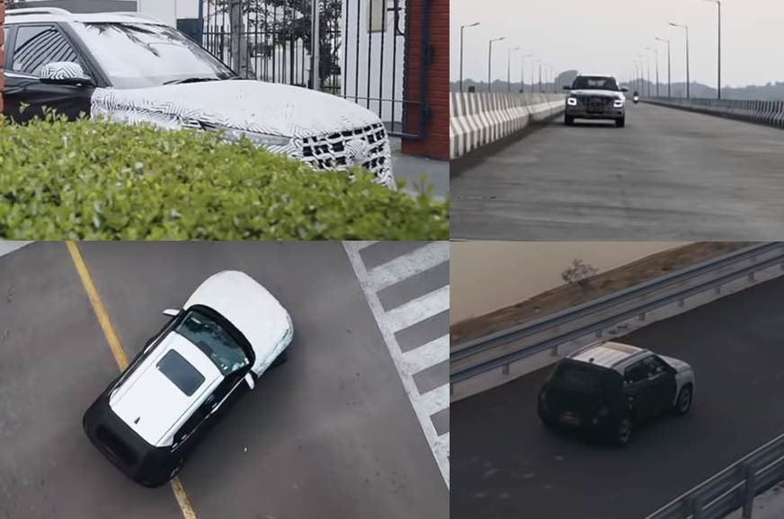 Hyundai QXi Venue