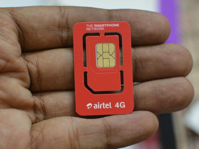 Airtel offers 10GB of data free offer for new and old users