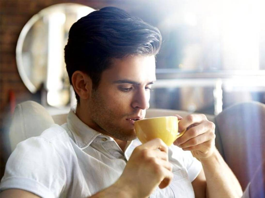 Be happy drinking tea, because it is the physical advantage of drinking tea