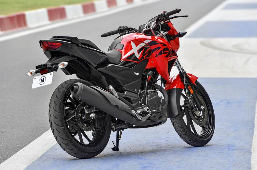 hero-company-launches-powerful-bike-hero-extreme-200-review