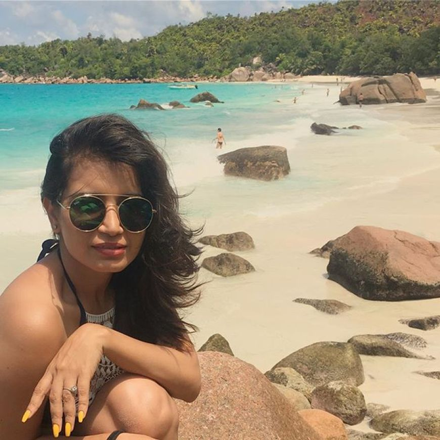 This bold avatar of Tarak Mehta's Ulta Chashma's actress will never be seen before - Sabkuchgyan
