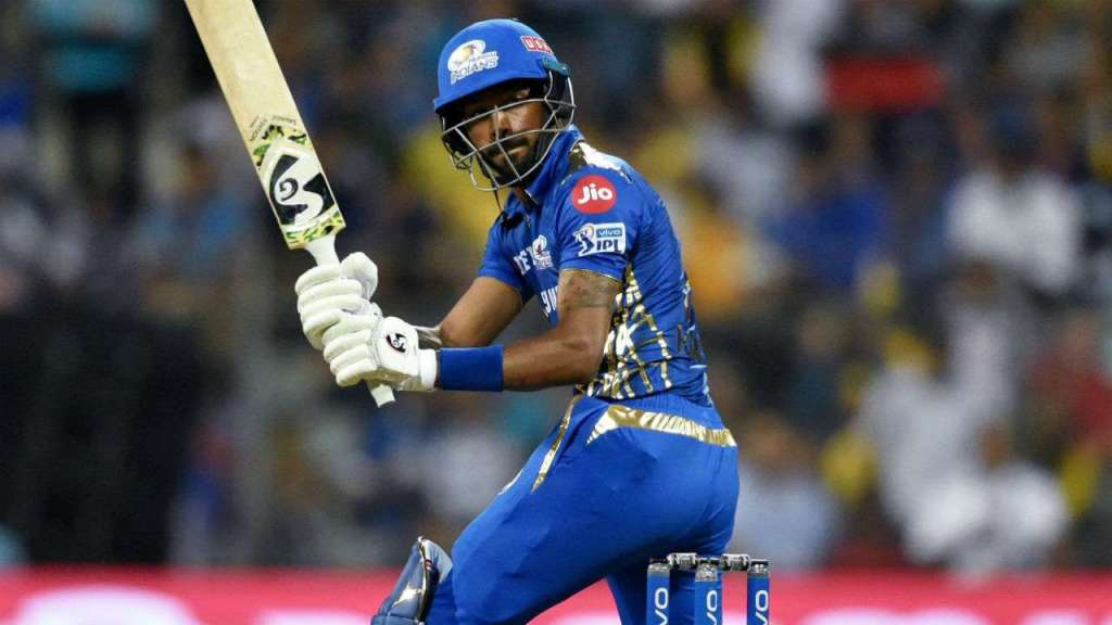 CSKVSMI IPL 2019 Dhoni told who was responsible for the loss of Chennai Super Kings