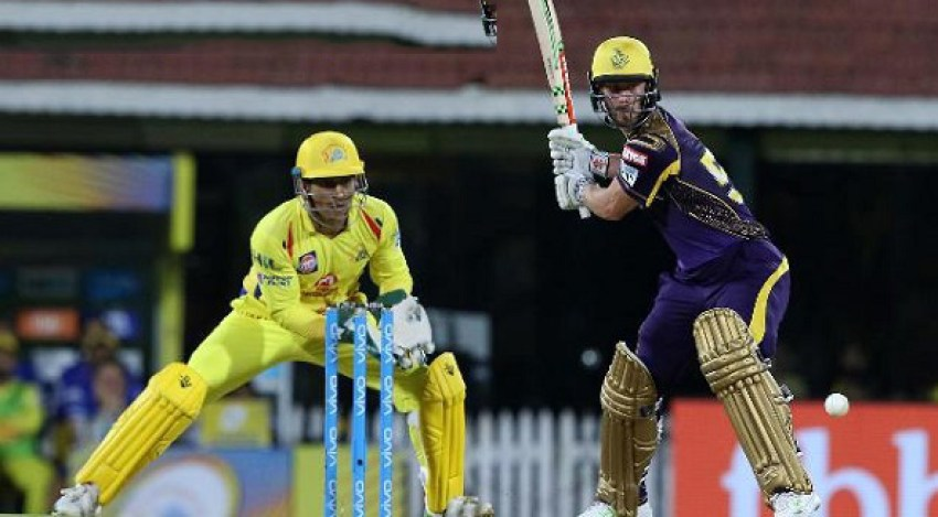 Chennai Super Kings won a winning win over the singles, scoring in the points table rearranging (1)