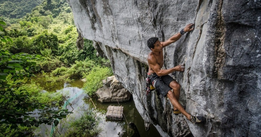 Top Fun Facts about Rock Climbing in Hindi