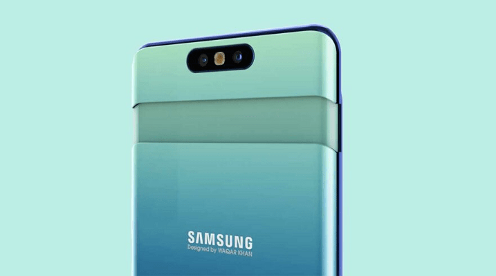 This is the best smartphone from Samsung's know its feature