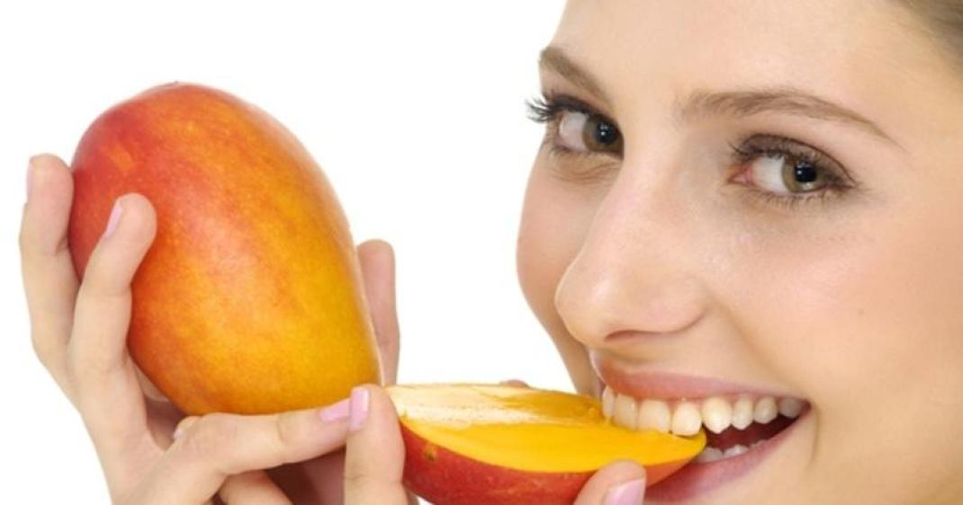 Do not MANGO ever eat after these three things, it will be your health hazard