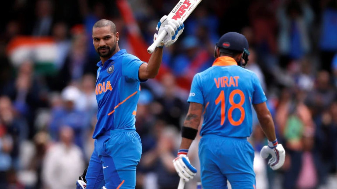 With this win, India's team finished third with four points in the point table (4)