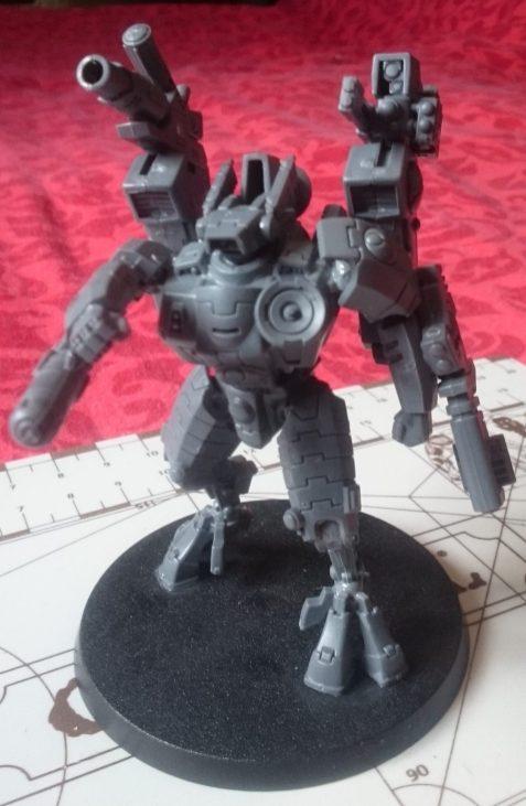 Commander Arra'kon