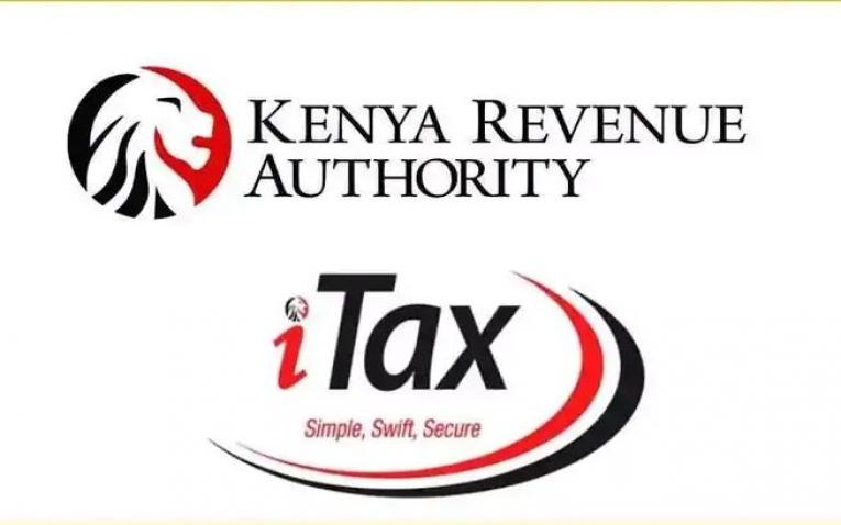 KRA Pin Online Registration Portal for Companies in Kenya