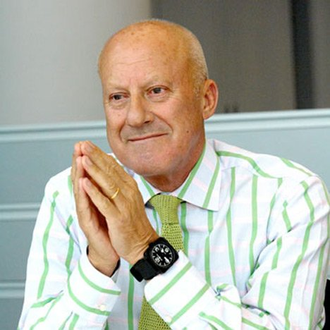 Norman Foster Net Worth, Nationality, Early Life, Age and Career