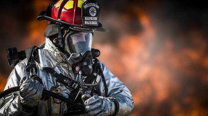 How To Become a Firefighter, How Much It Cost And How Many Years It Takes?
