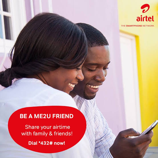 EasyGuide to Transfer Airtime from Airtel to Airtel Using USSD Code