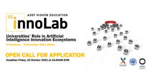 2nd ASEF Higher Education Innovation Laboratory