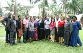 Demographic and Health Surveys Fellows Program