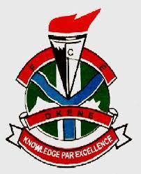 FCE Okene NCE Sandwich Admission