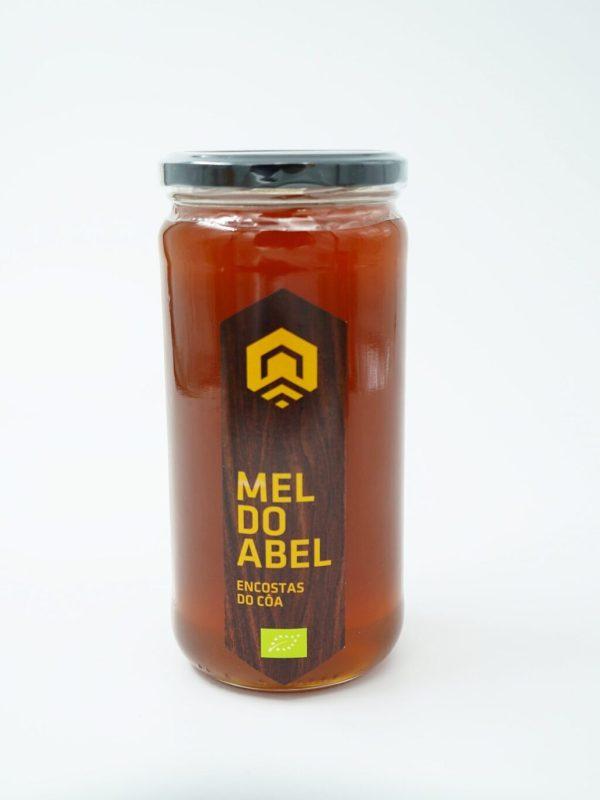 Mel De Rosmaninho 500g Mel Do Abel