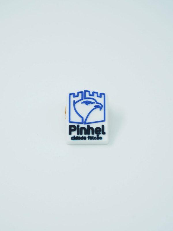 Pin Pvc 3d
