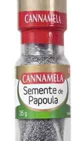 Semente de Papoula