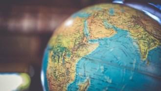 Geografia e Música