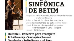 Concerto desconcertante