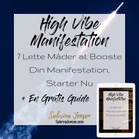 7 Lette Måder at Booste Din Manifestation, Starter Nu