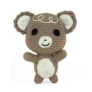Patron au crochet Sugar Cubs