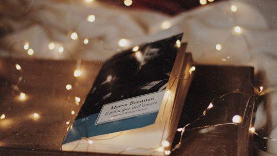 Maeve Brennan e il principio dell'amore