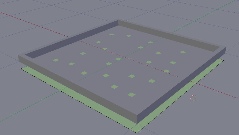 Your first Blender game, part 2 – Sabulo, Inc