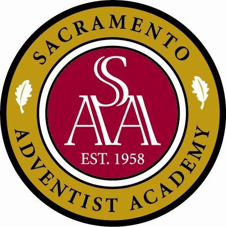 Sacramento Adventist Academy – A Pre-K thru 12 School