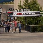 2017 Sacramento International Auto show