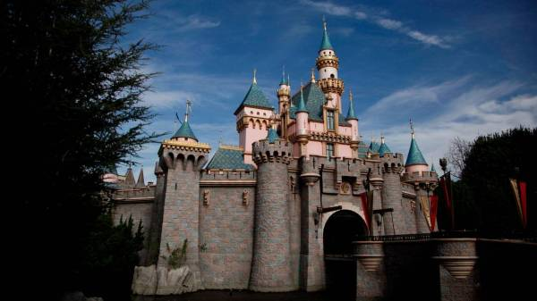 Disneyland guests face measles risk after infectious person visits, officials warn