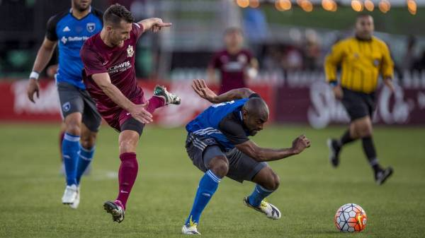 With Republic FC expected to join MLS, who will be their primary rival? A guide on who to boo